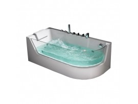 Гидромассажная ванна Frank F105R
