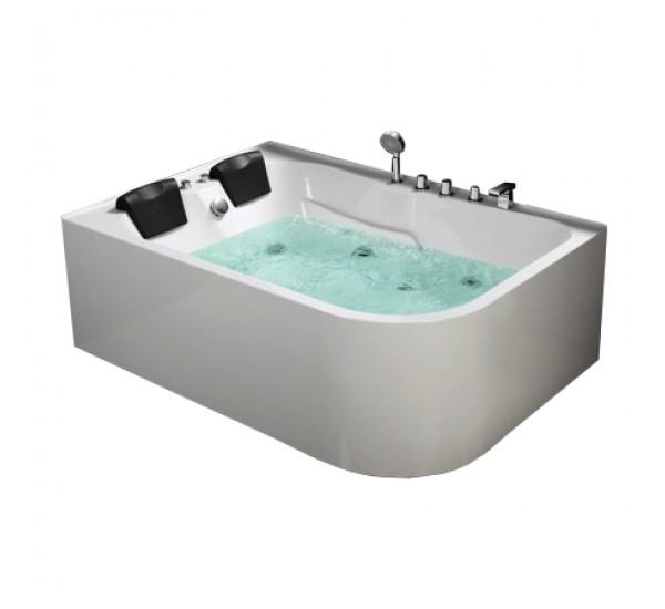 Гидромассажная ванна Frank F152R