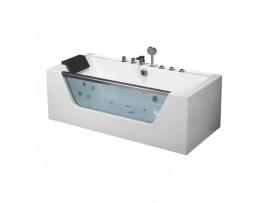 Гидромассажная ванна Frank F 102 (170x80x60)