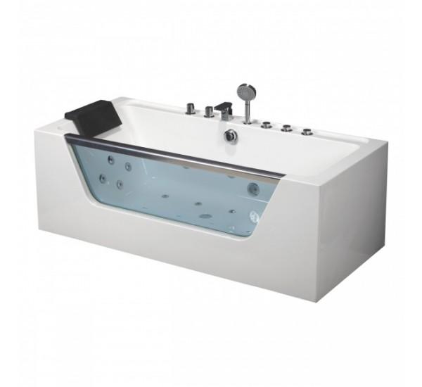 Гидромассажная ванна Frank F 103 (180x80x60)
