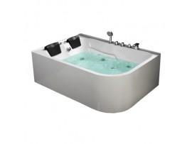 Гидромассажная ванна Frank F 152 R (170x120x60)