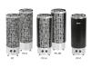 Финская сауна с электропечью Frank F 826 (160x160x210)
