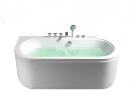 Гидромассажная ванна Frank F 160 (170x80x58)